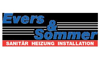 Evers & Sommer GmbH Klempnerei – Heizungsbau