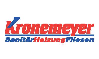 Kronemeyer GmbH Heizung-Sanitär-Fliesen