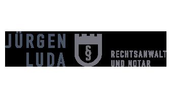 Rechtsanwalt und Notar Jürgen Luda