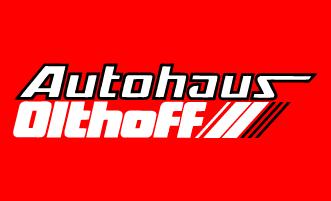 Autohaus Olthoff Toyota-Vertragshändler