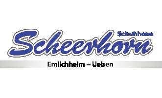 Schuhhaus Scheerhorn
