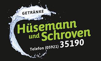 Getränke Hüsemann & Schroven GmbH & Co. KG