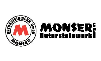 Natursteinwerk Monser GmbH
