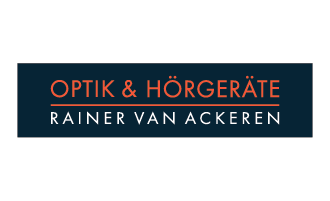 Optik und Hörgeräte Rainer van Ackeren