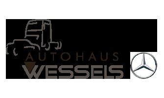 Autohaus Wessels GmbH Mercedes-Benz-Vertragswerkstatt