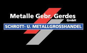 Metalle Gebr. Gerdes GmbH
